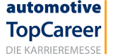 Logo von automotive TopCareer Stuttgart