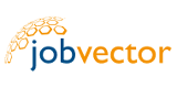 Logo von virtual jobvector career day
